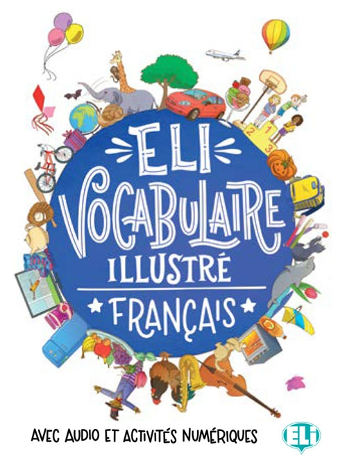 ELİ VOCABULAIRE ILLUSTRE